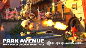 sonic-forces-park-avenue